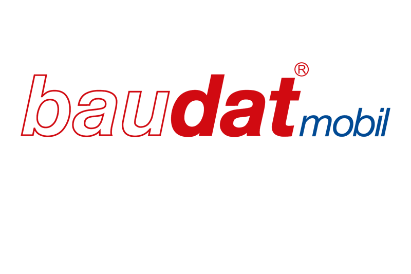 baudat Mobile Bausoftware